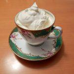 Probiotic Whipping Cream