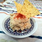 Probiotic Cultured Hummus