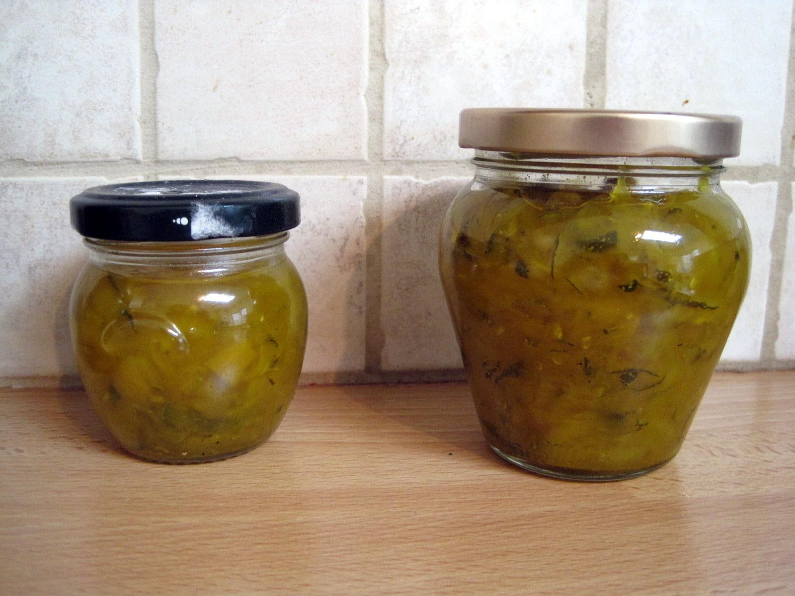 recipe: paleo zucchini relish [32]