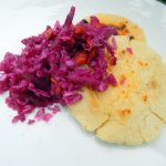 Curtido -South American Fermented Cabbage