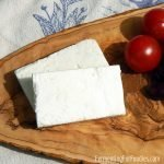 How to make hard kefir cheese - like cream cheese, feta or ricotta