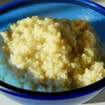 Simple Fermented Millet