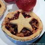Homemade mincemeat is delicious in pies, tarts, served with cheese or as an ice cream topping