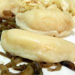 Homemade Pierogi (Vareniki)