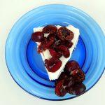 Probiotic Cheesecake