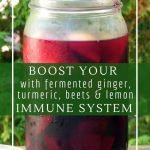 Boost your immune system with this probiotic drink