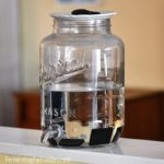 How to filter water to remove chlorine and chloramine