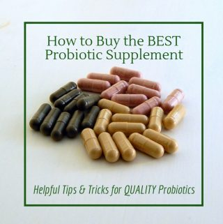What you need to look for when buying probiotic supplements - Avoid the snake oil and get the best