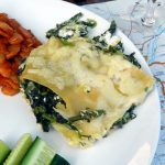 Easy Spanakopita with a Gluten Free Option