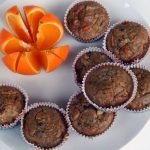 Healthy morning glory muffins are sugar free and easy to make