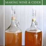 What is the secret to delicious homemade wine.