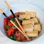 Create your own noodle soup with this simple recipe