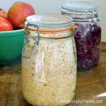 Wonderfully Easy Fermented Sauerkraut