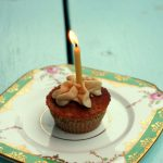 Cinco de Mayo Churro Cupcake