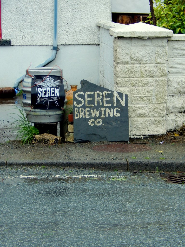 Picture of Seren Brewing Co.