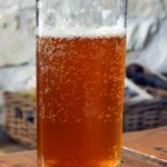 Learn about sour beer from a Master Brewer in Wales -an interview