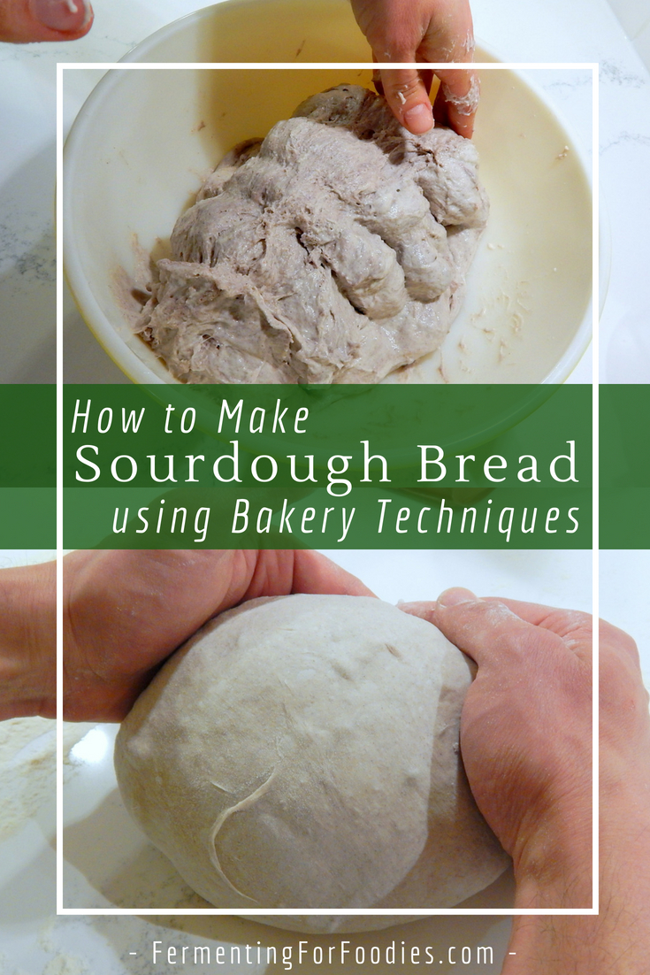 Artisan sourdough bread techniques for a perfect loaf every time