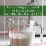 How to avoid sourdough discard and other tips and tricks