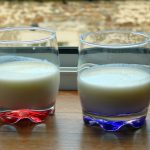 Lait Ribot: A French Buttermilk Beverage