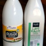 What is Lait Ribot and how do you make it.