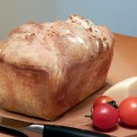 Pain de Campagne: French Sourdough Bread