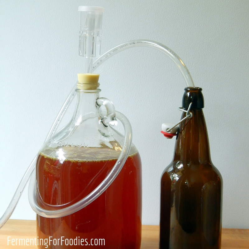 Brewing equipment - Mash tun, carboys, airlocks and more