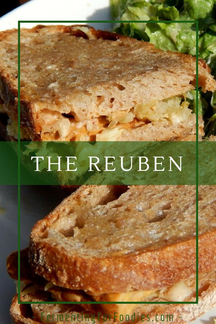 Vegan, gluten free, with tempeh or corned beef.