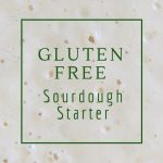 How to make a gluten free sourdough starter in 5 days or less