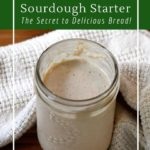 Simple gluten-free sourdough starter advice that comes from experience.