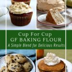 Why making your own gluten-free baking flour blend is cheaper and better than store-bought flour