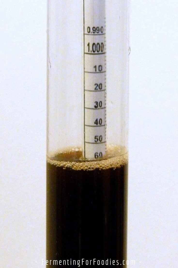 Learn how to use a hydrometer to calculate alcohol levels in homemade beer, wine and cider.