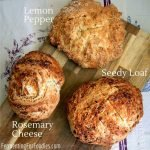 Traditional Irish soda bread is a quick buttermilk bread that is delicious fresh or toasted