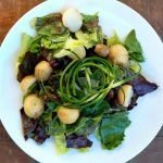 Probiotic Nicoise Salad - Healthy and Delicious