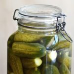 Eastern European style fermented pickles. Perfect for beginners.