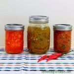 Create your own flavour of fermented hot sauce