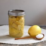 Five ways to serve fermented and preserved lemons