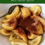 Salt-preserved Indian Lemon Pickles