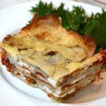 Simple and delicious potato pizzaiola as a side dish or a main meal