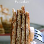 Simple gluten-free buttermilk pancakes with 8 mix-in flavour options!