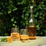 How to make sulfite-free pear cider and wine using yeast nutrient