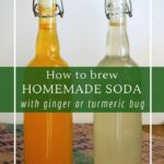 How to ferment turmeric for a powerful health remedy