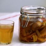 Customizable herb and citrus fire cider - how to use this traditional folk remedy