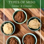 A guide to different types of miso with a traditional miso producer.
